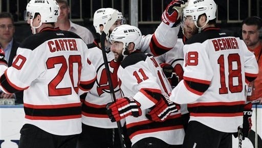 New Jersey Devils vs. New York Rangers Game 5 Eastern Conference Finals Recap