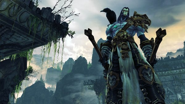 Darksiders II Will Launch On June 26th, Preorder Bonuses Detailed