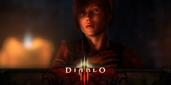 Diablo III Beta Opens Up To The World For The Weekend