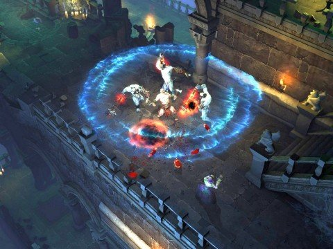 Is Blizzard Working On Diablo 3 For PS3?