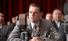 Clint Eastwood's J. Edgar Releasing On Blu-Ray In February