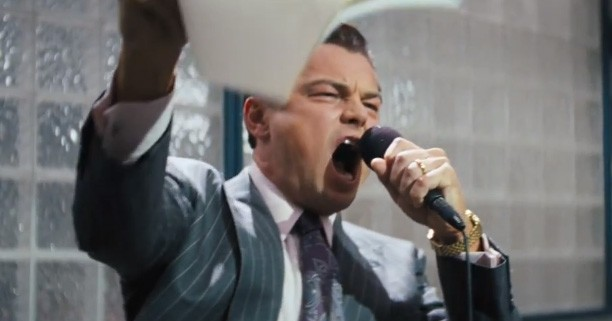 dicaprio wolf of wall street trailer 2 612x321 The Wolf Of Wall Street Gallery