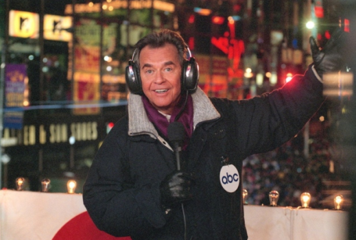 "Dick Clark ""America's Oldest Teenager"" Dead At 82"