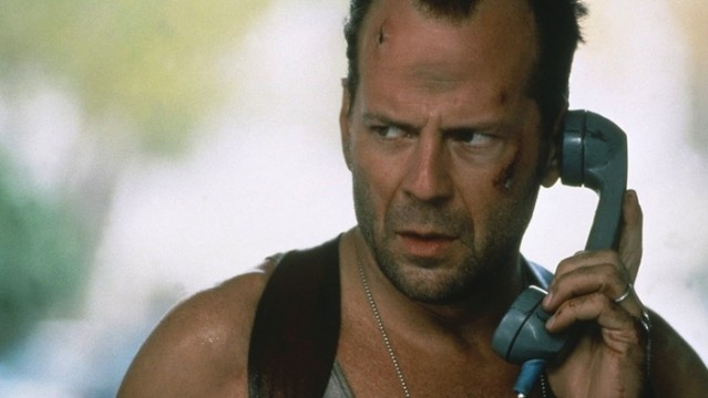 Bruce Willis' Role In Die Hard: Year One Is Much Larger Than Anticipated