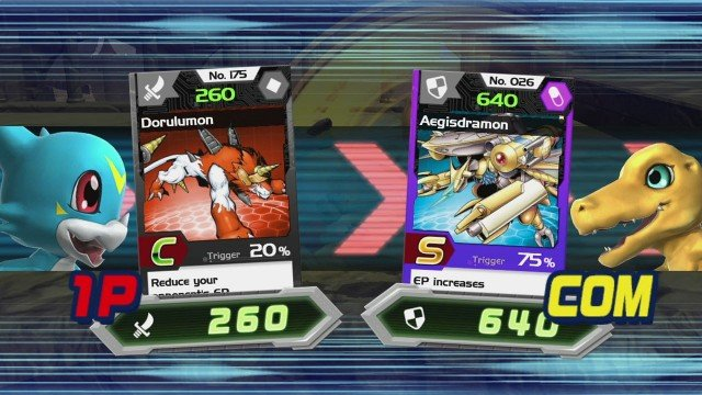 Digimon All-Star Rumble Review