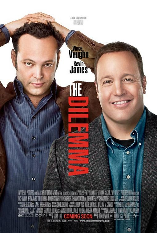 The Dilemma Review