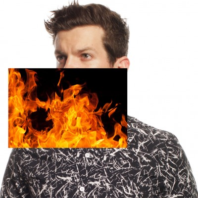 Dillon Francis – This Mixtape Is Fire Review