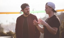 "Dillon Francis And Kygo Release Music Video For ""Coming Over"""