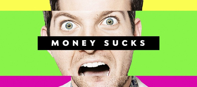 Dillon Francis – Money Sucks, Friends Rule Review
