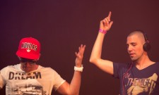 Dimitri Vegas & Like Mike To Play O2 Academy In Brixton
