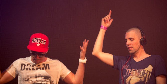Dimitri Vegas & Like Mike To Play O2Academy In Brixton