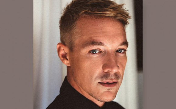 Diplo Hints At Song With Ariana Grande On Snapchat