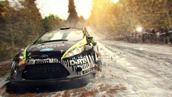 Did Codemasters Tease The Existence Of DiRT 4?