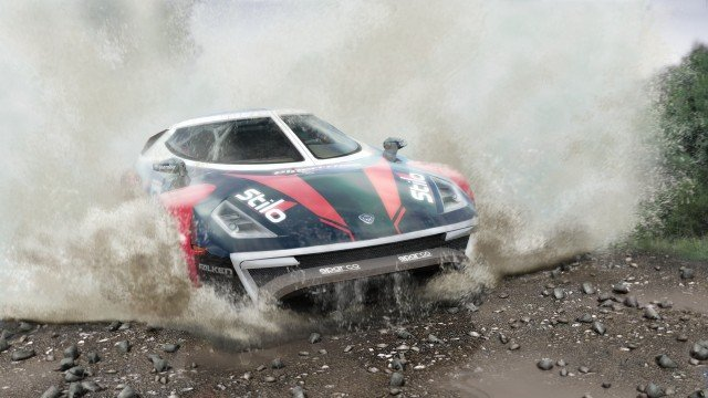 DiRT 3 Review