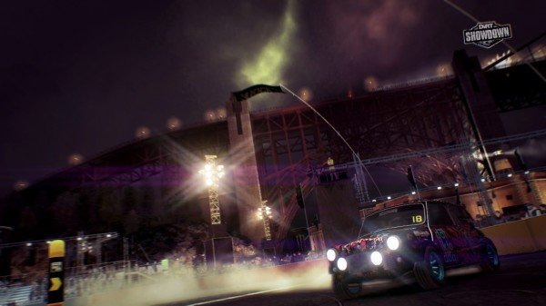 DiRT Showdown Ship Date Revised To June 12 For North America