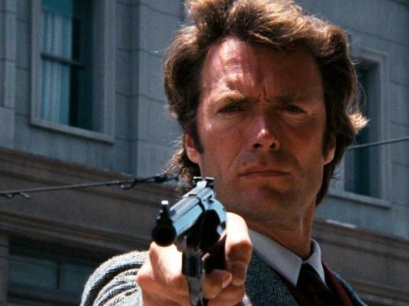 dirty harry We Got This Covereds Top 100 Action Movies