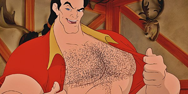6 Messed Up Moments In Disney Movies That You Probably Didn't Catch