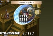 dis3vitafive 184x126 First Set Of English Vita Screens For Disgaea 3: Absence Of Detention