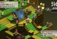 dis3vitathree e1323526112989 184x126 First Set Of English Vita Screens For Disgaea 3: Absence Of Detention