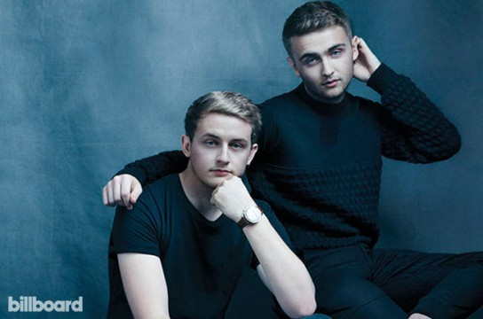 Disclosure To Release Tracks With Lorde, Sam Smith And The Weeknd