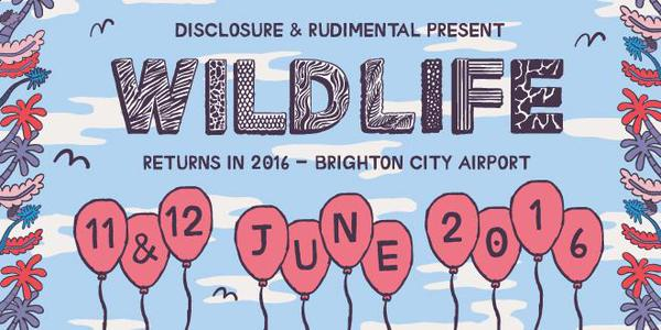 Disclosure And Rudimental Are Bringing Back Wild Life In 2016