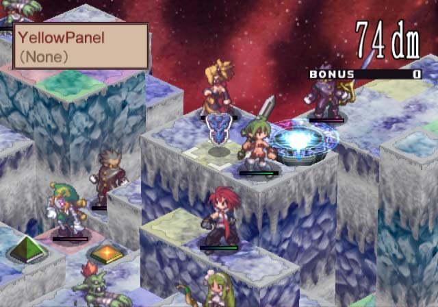 Disgaea 2: Cursed Memories Review