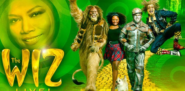 The Wiz Live! Review