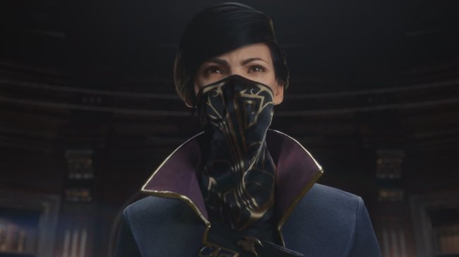 Arkane Highlights How Emily And Corvo Influence Dishonored 2 Story
