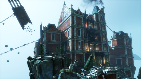 Dishonored: Dunwall City Trials DLC Review