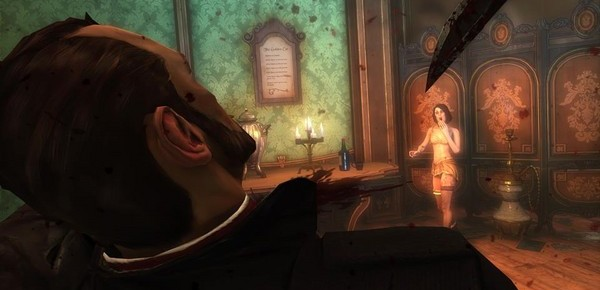 Dishonored Makes A Killing With Debut Trailer