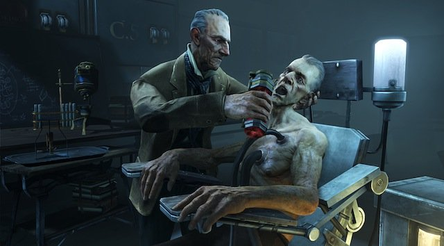 dishonoredbrigmore2 Dishonored: The Brigmore Witches DLC Review