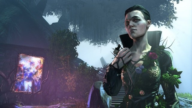 dishonoredbrigmore3 Dishonored: The Brigmore Witches DLC Review