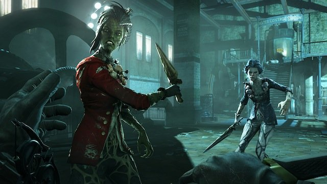 dishonoredbrigmore4 Dishonored: The Brigmore Witches DLC Review