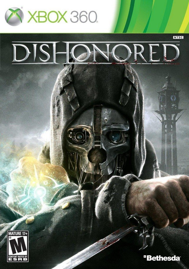 Dishonored: Dunwall City Trials DLC