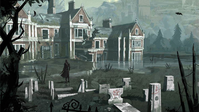 Dishonored Add-On #3 Details Will Be Revealed Tomorrow