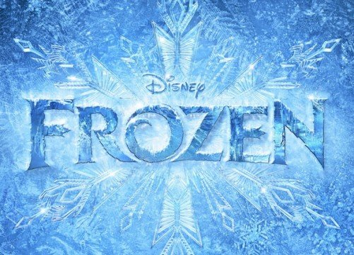 disney frozen header