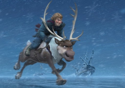 Frozen Is Now The Highest Grossing Animated Film Of All Time