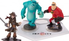 Disney Announces Skylanders-esk Disney Infinity, Launches June 2013