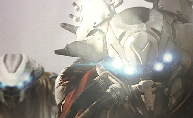 Bungie's Destiny Pre-Order Cards Reveal Details Ahead Of Debut