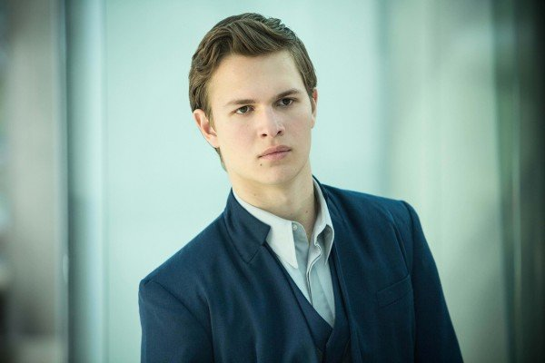 Ansel Elgort Will Be Edgar Wright's Baby Driver