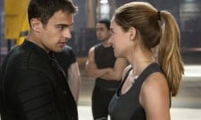 Tattoos And Teen Love Fill The First Clip From Divergent
