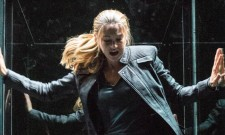 Shailene Woodley Is Not Sure If She'll Be In The Amazing Spider-Man 3