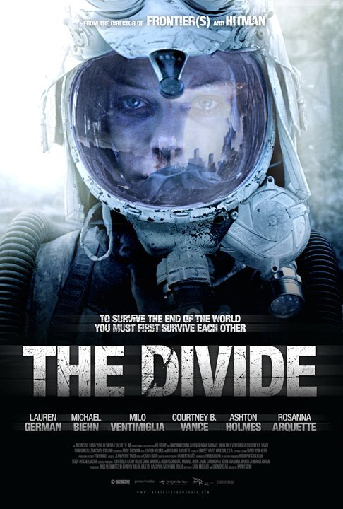 Watch The Opening Scene Of The Divide
