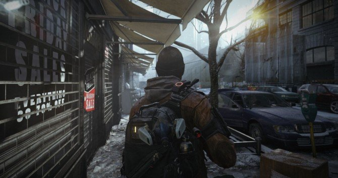 New Screenshots For Tom Clancy's The Division Continue To Impress