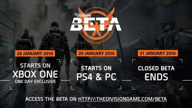 Find Out If Your PC Rig Can Handle Ubisoft's The Division Ahead Of Next Week's Beta