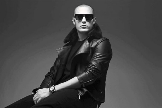 DJ Snake Previews Collaborations With Skrillex And Major Lazer