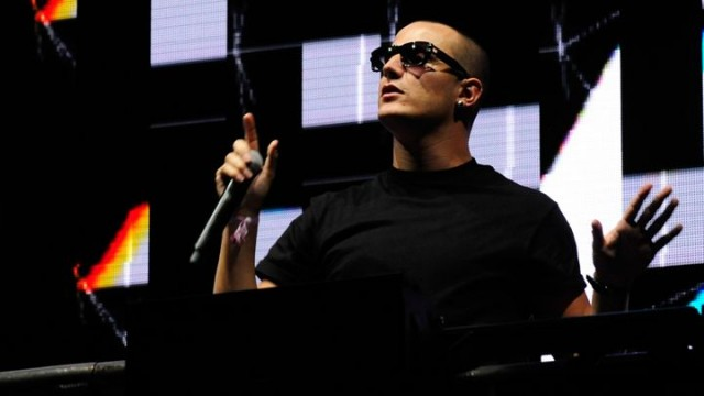 "DJ Snake Puts Tropical Spin On A George Maple Hit In ""Talk"""