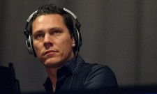 "Tiësto Gets Deep On Remix Of DJ Snake's ""Let Me Love You"""