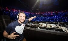 "Tiësto And Ummet Ozcan Team Up On ""What You're Waiting For"""