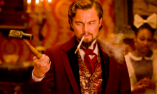 New Photo Of Leonardo DiCaprio In Quentin Tarantino's Django Unchained